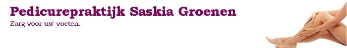 Pedicurepraktijk Saskia Groenen
