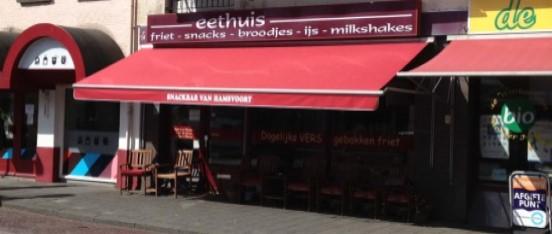 Snackbar Hamsvoort
