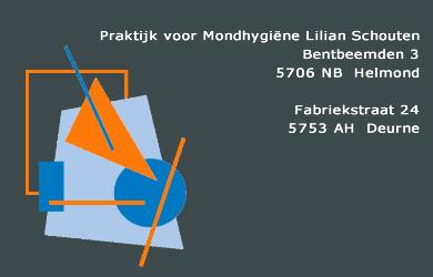 Mondhygiëne praktijk Lilian Schouten