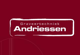 Andriessen – Goud & Zilver/Graveertechniek