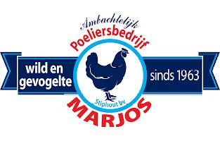 Poeliersbedrijf Marjos Stiphout b.v.