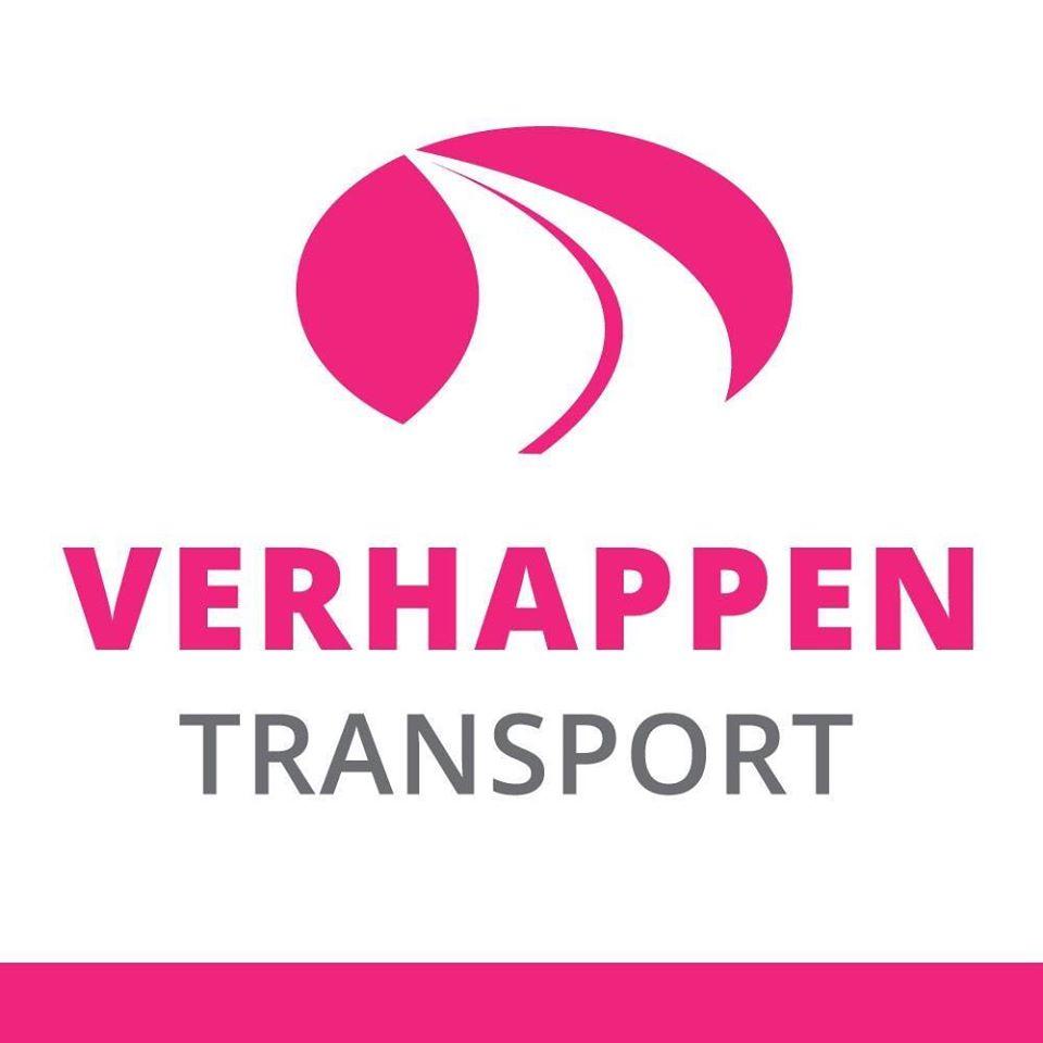 Verhappen Transport