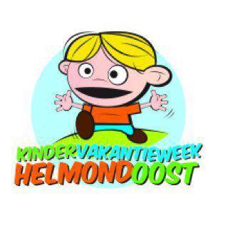 Kindervakantieweek Helmond Oost