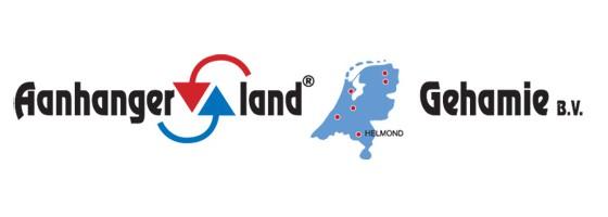 Aanhangerland Gehamie B.V.