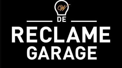 De Reclame Garage