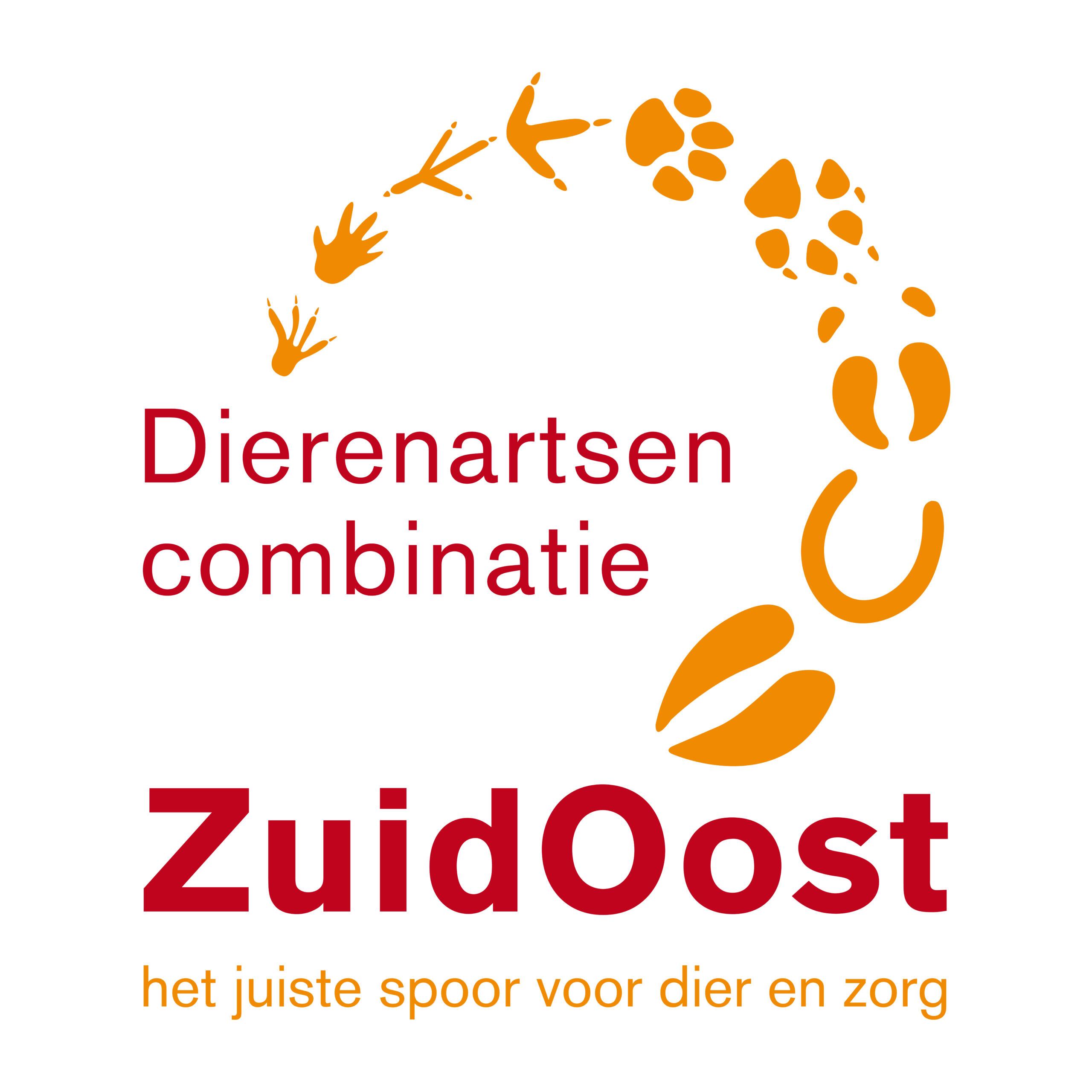 Dierenartsencombinatie ZuidOost Stiphout