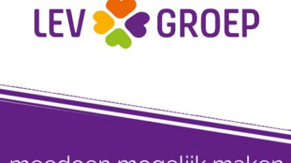 Tweede vrijwilligersborrel van LEVgroep