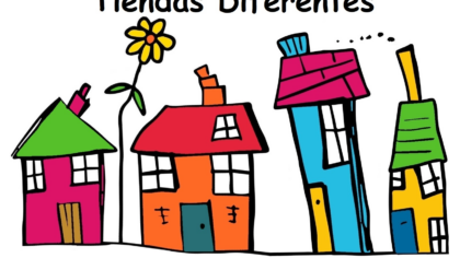 Tiendas Diferentes