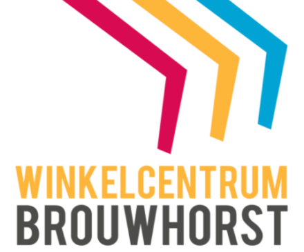 Winkelcentrum Brouwhorst Helmond