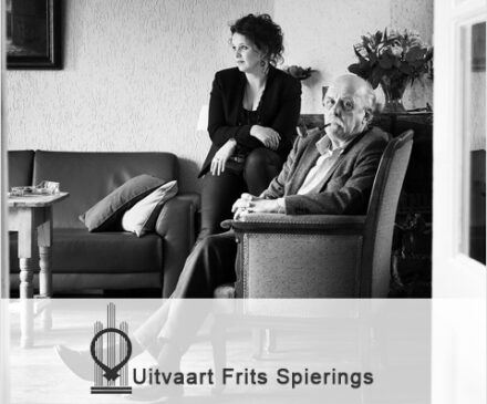 Uitvaart Spierings in Helmond, Afstand en afscheid nemen, het past niet bij elkaar