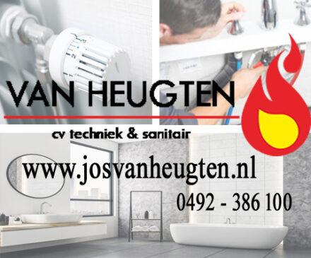 Van Heugten CV techniek en sanitair Helmond