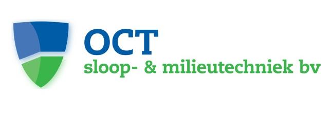 OCT sloop- & milieutechniek bv