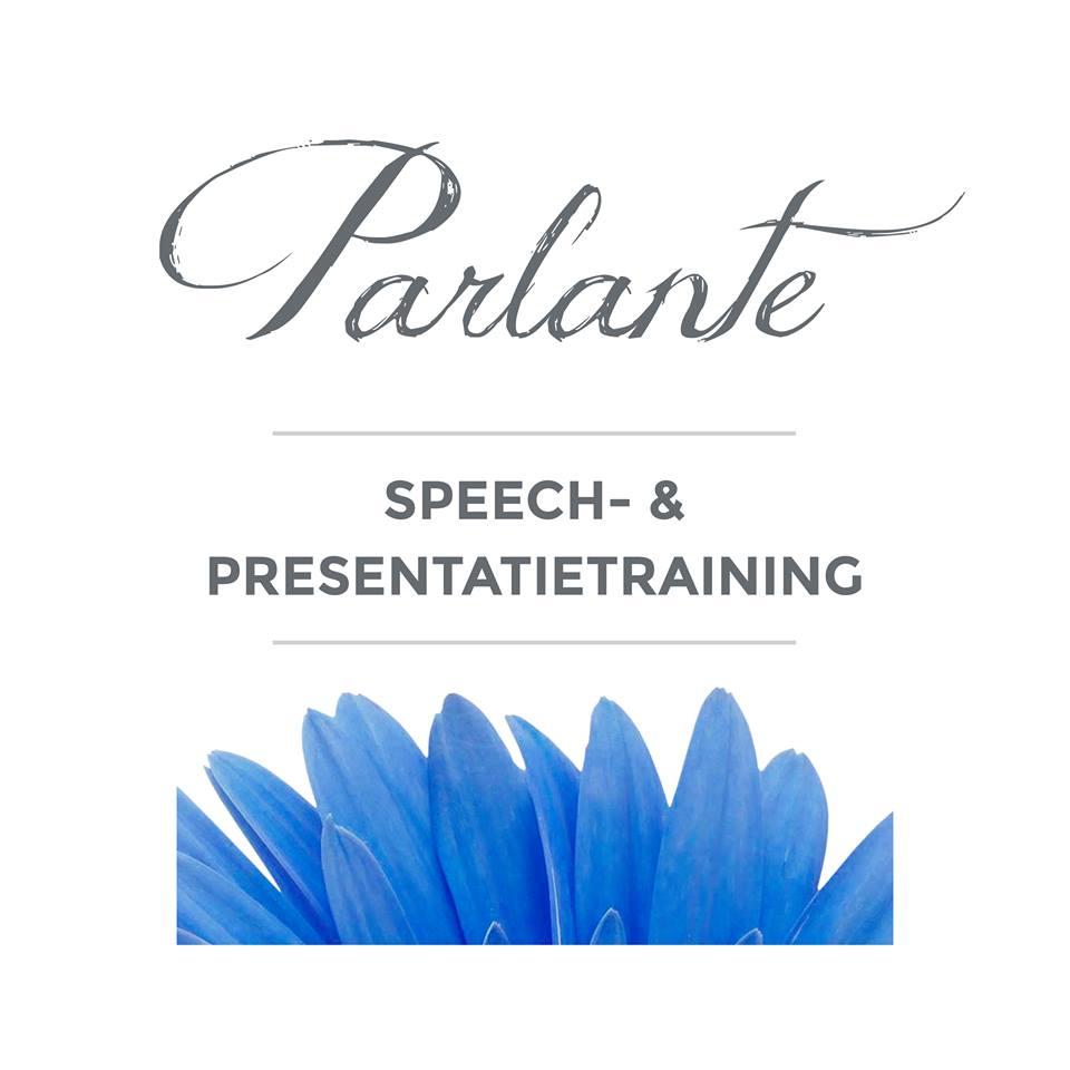 Parlante Speech- en Presentatietraining