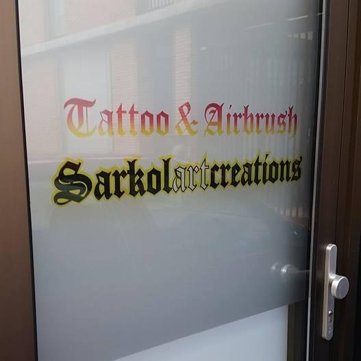 Sarkol Art Creations