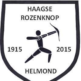 Handboogvereniging Haagse Rozenknop