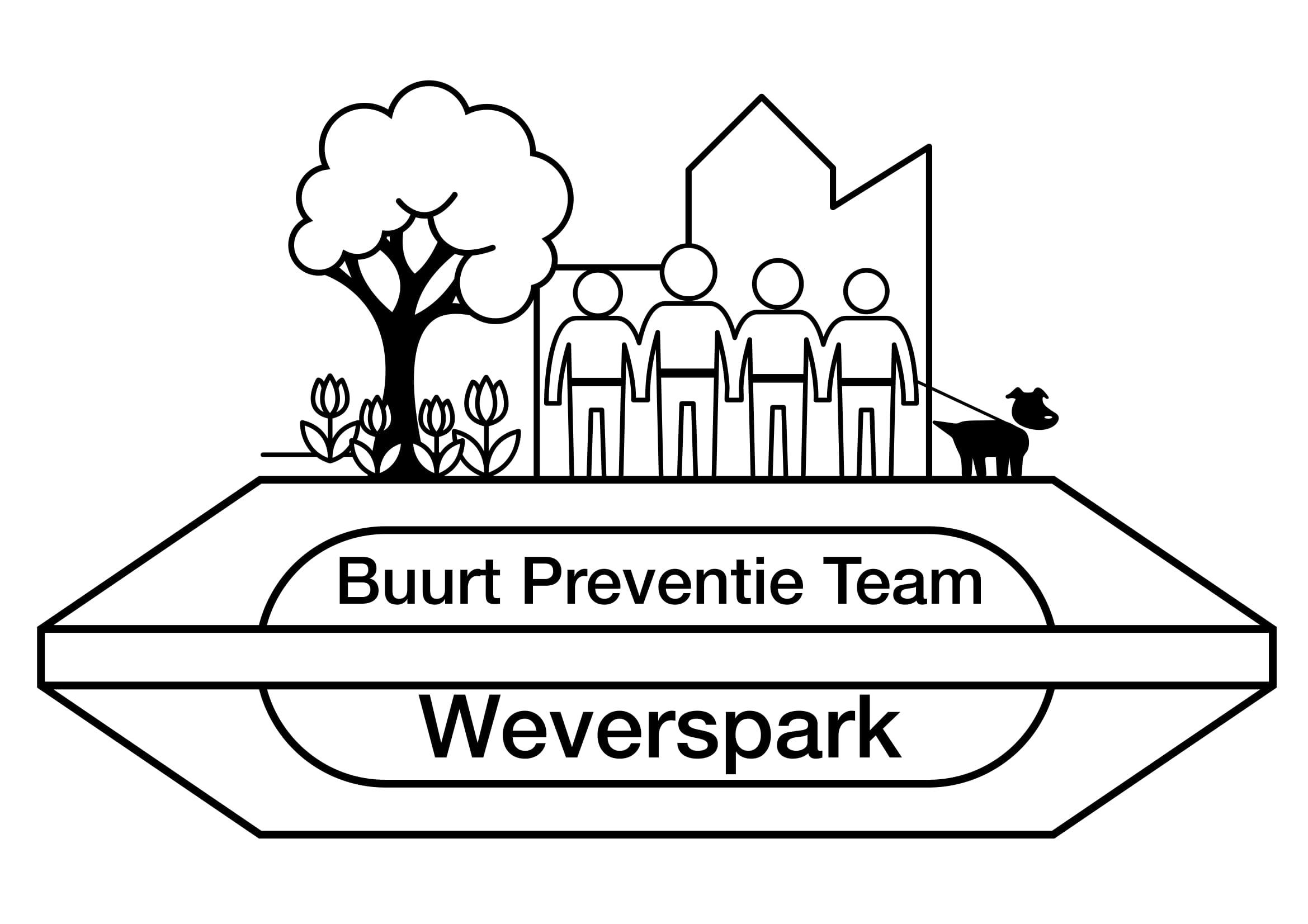 Buurtpreventie Weverspark