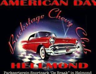 Backstage Chevy Club Helmond