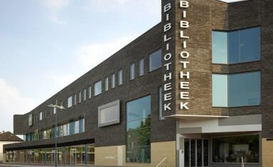 Muziek en dans in Bibliotheek Helmond-Peel