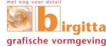Birgitta Grafische Vormgeving