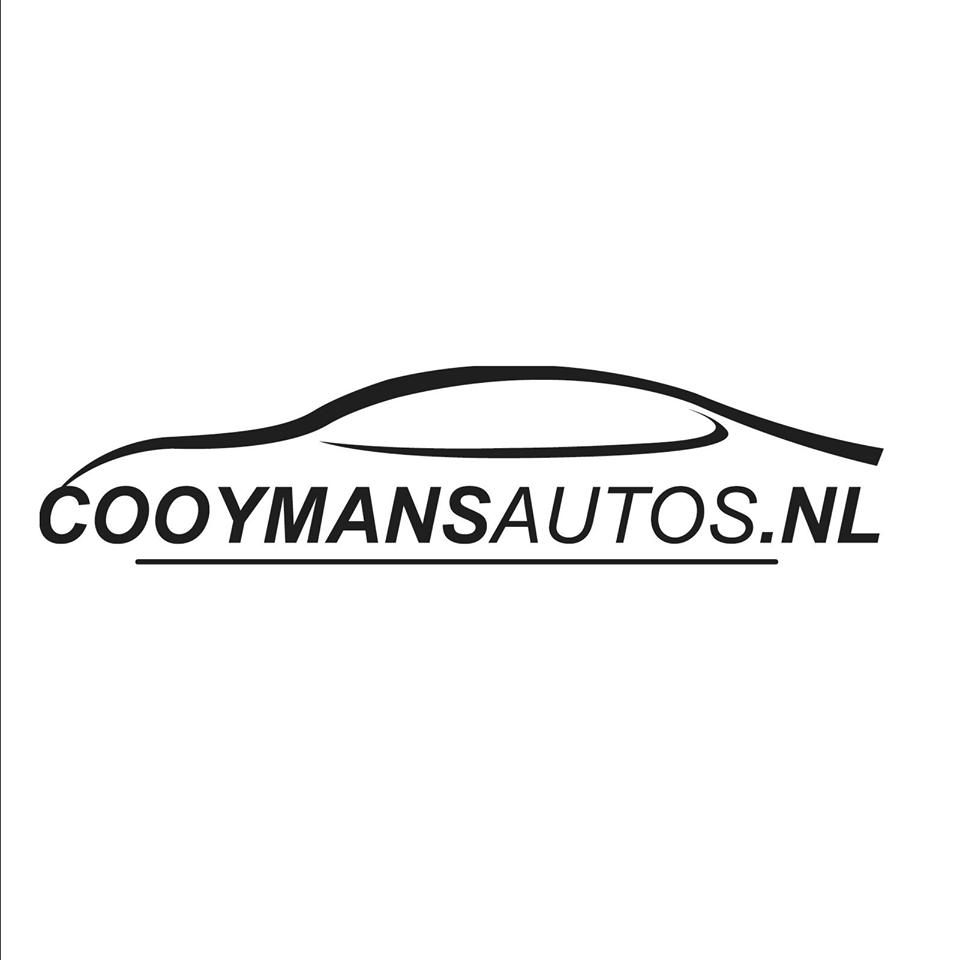 Cooymans Auto's