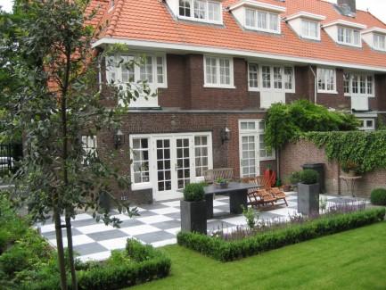 Eduard van de Loo Buitenprojecten