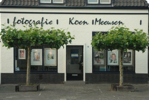 Fotografie Koen Meeusen
