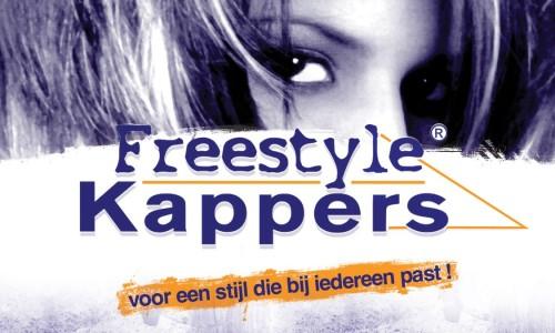 Freestyle kappers Helmond-Binnenstad