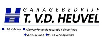Garagebedrijf T. v.d. Heuvel