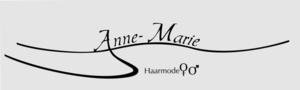 Haarmode Anne-Marie