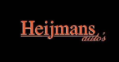Heijmans Auto's