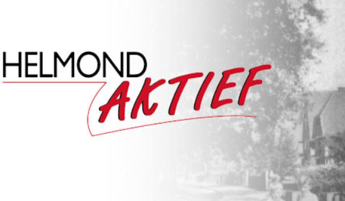 Vragen Helmond Aktief over ontruiming sportpark De Warande