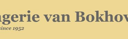Lingerie van Bokhoven