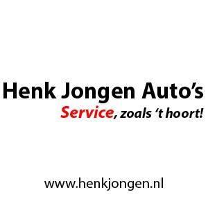 Henk Jongen Auto's