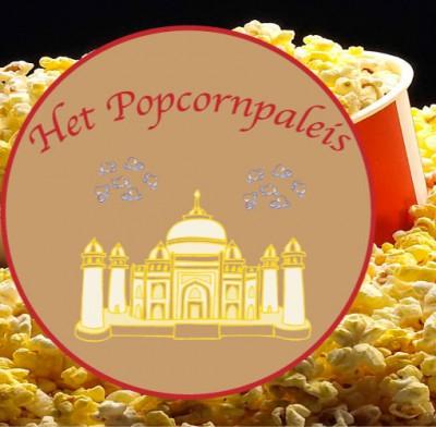 Het Popcornpaleis