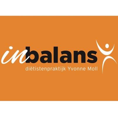 In Balans diëtistenpraktijk Yvonne Moll