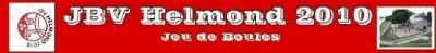 Jeu de Boules Vereniging Helmond 2010