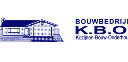 Bouwbedrijf KBO