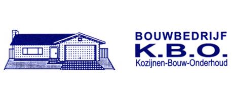Bouwbedrijf KBO Kozijnen Bouw Onderhoud