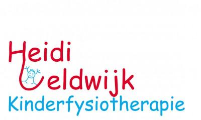 Kinderfysiotherapie Heidi Veldwijk
