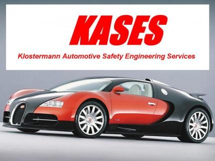 Klostermann Automotive Safety Engineering Services