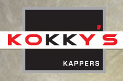 Kokky's kappers
