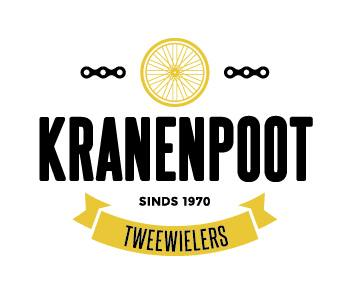 Kranenpoot Tweewielers