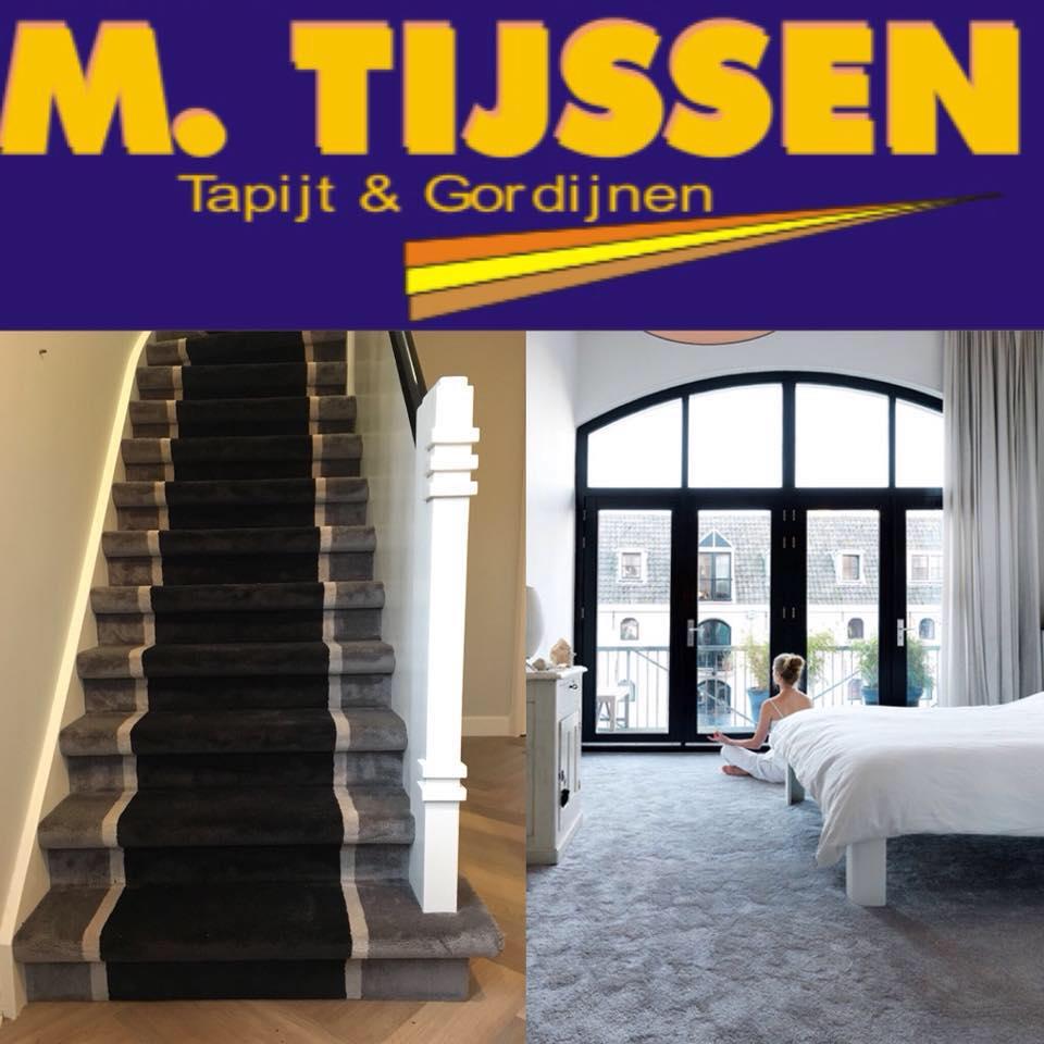 Tapijthal Tijssen