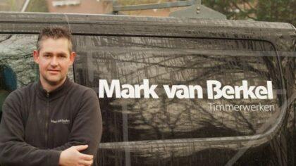 Mark van Berkel Timmerwerken