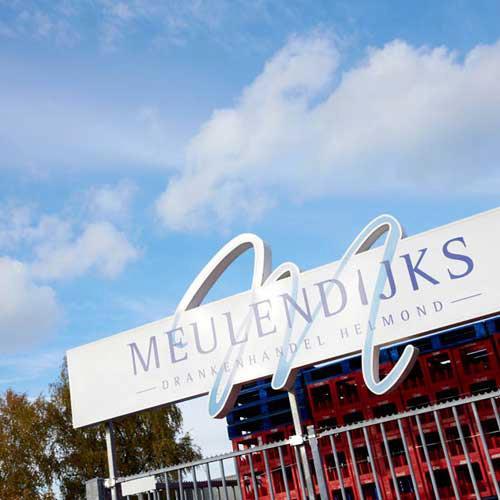 Drankenhandel Meulendijks