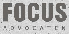 Focus advocaten