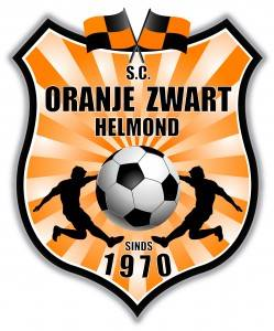 Oranje Zwart Helmond