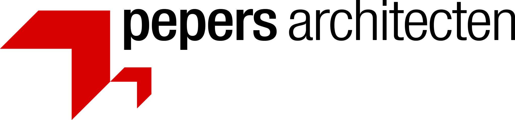 Pepers Architecten
