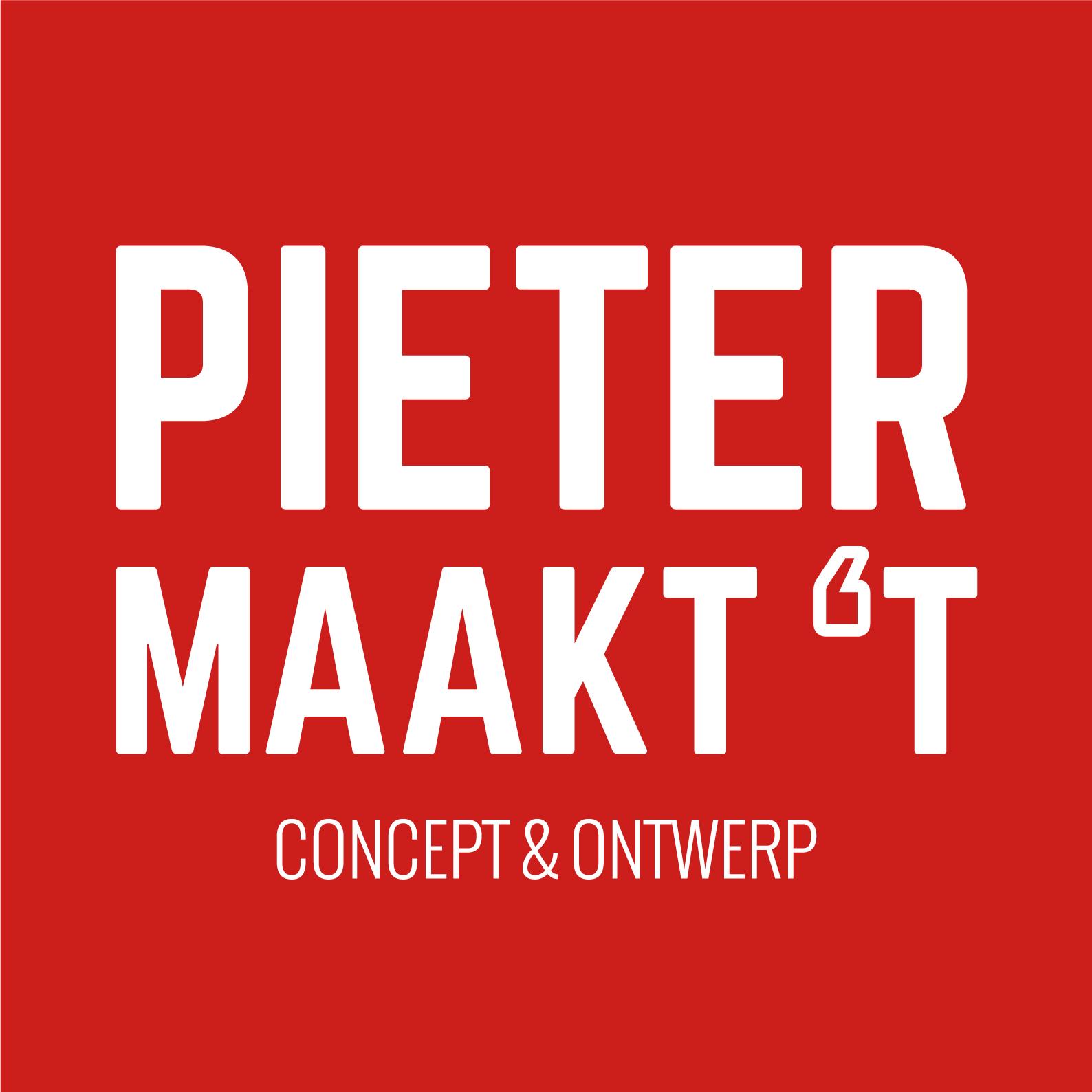 Pieter Maakt 't