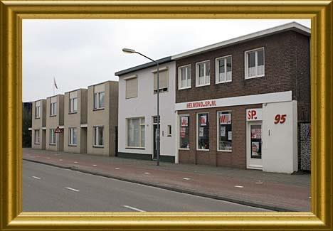 SP Helmond
